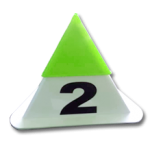 هرم مثلث تعمیرگاهی